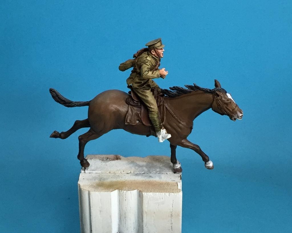Trooper, 9th Lancers, Elouges 1914 - Cavalier Tommy's war Image18_zpszn6jneth