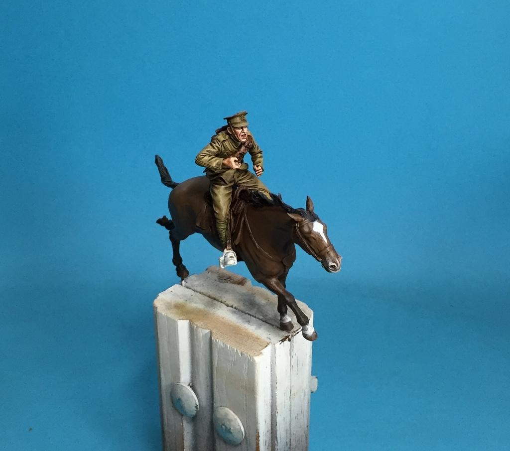 Trooper, 9th Lancers, Elouges 1914 - Cavalier Tommy's war Image19_zpsrnqv0o3h