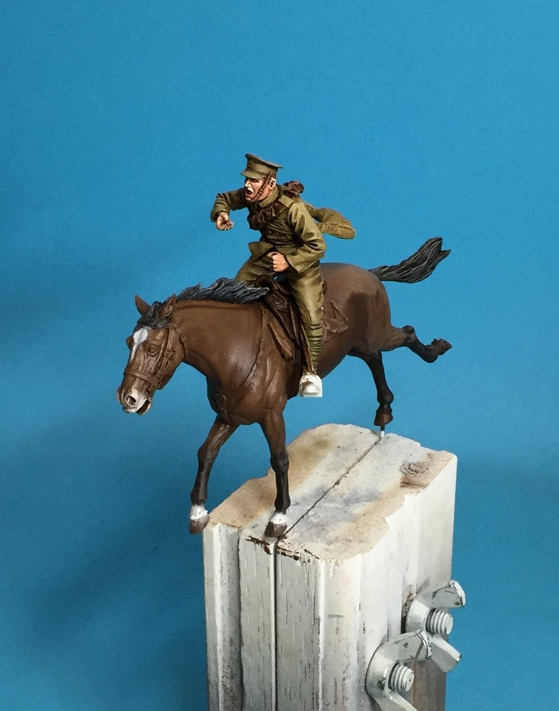 Trooper, 9th Lancers, Elouges 1914 - Cavalier Tommy's war Image21_zpsexbg9kyc