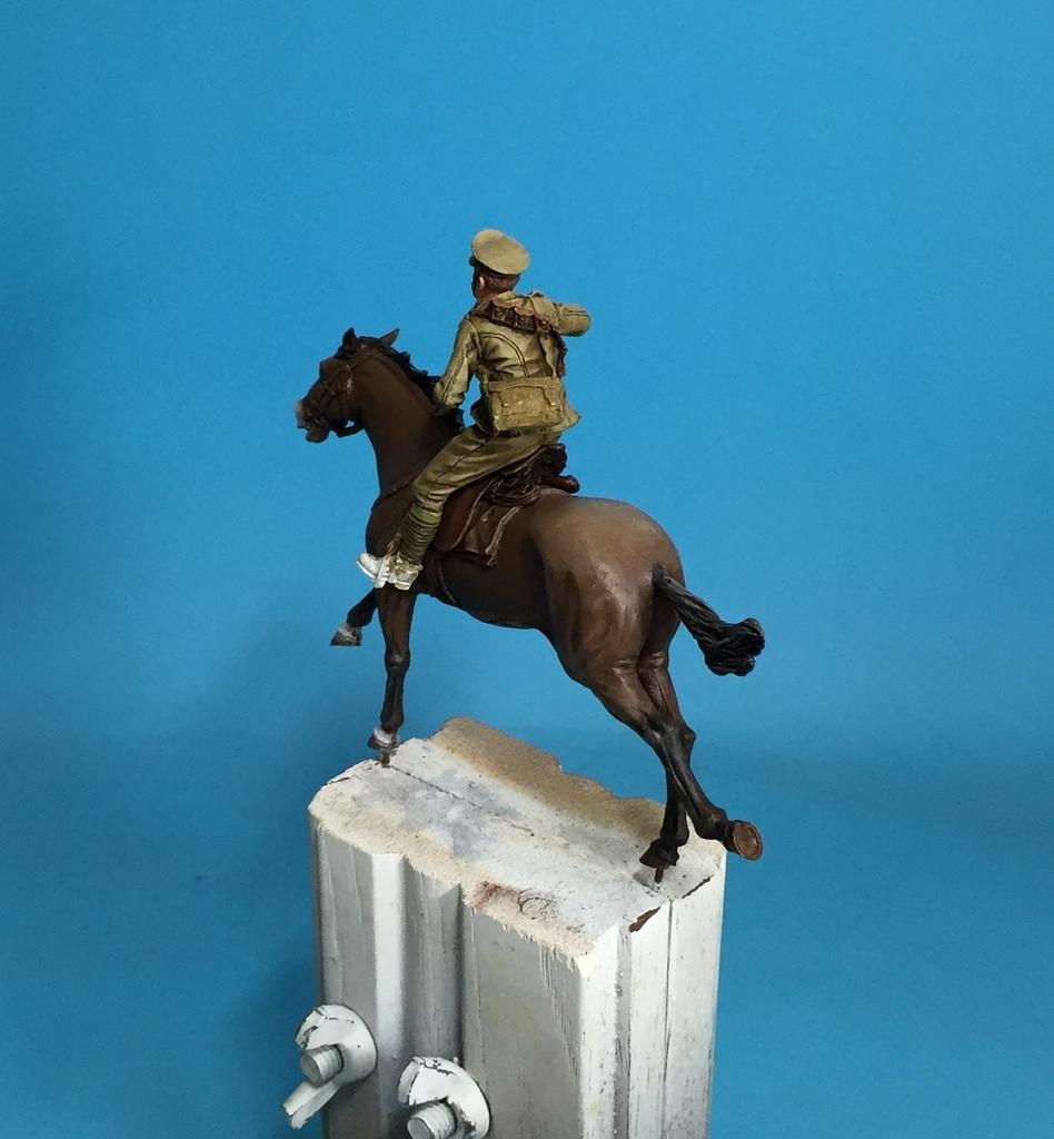 Trooper, 9th Lancers, Elouges 1914 - Cavalier Tommy's war Image23_zpsglrlvueo