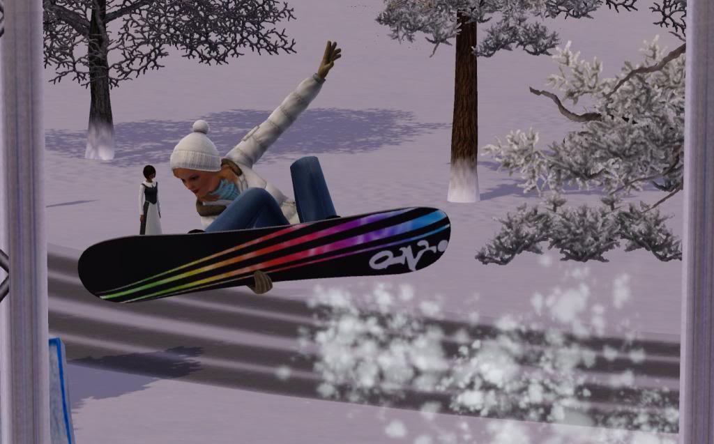 Hazy Shade Of Winter Screenshot-3