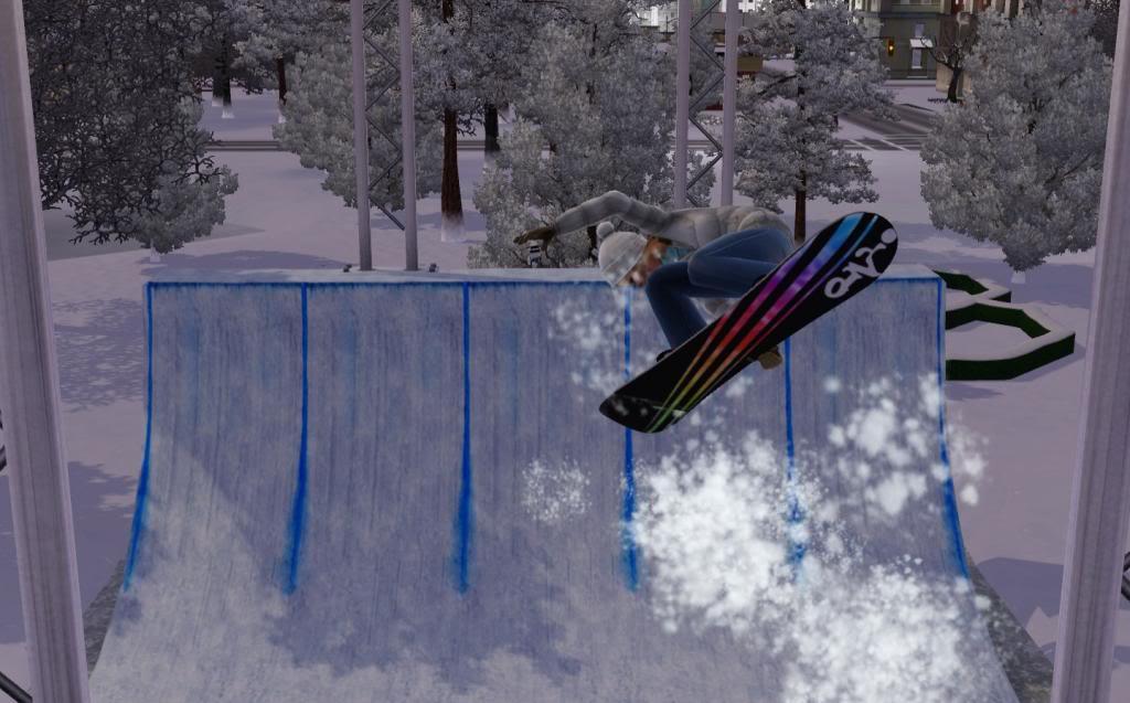 Hazy Shade Of Winter Screenshot-4