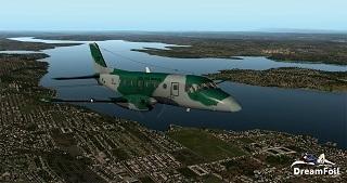 Dreamfoil - Embraer 110 - Bandeirante 18_zpskohocazj