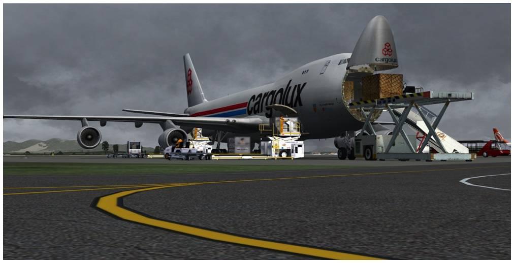Cargolux CV7602 (Reais & Virtuais) 19052013SBKPSBCT23_zps2ebfffe9