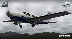 Carenado - PA46 Malibu Mirage 350P 2_zps84683db8