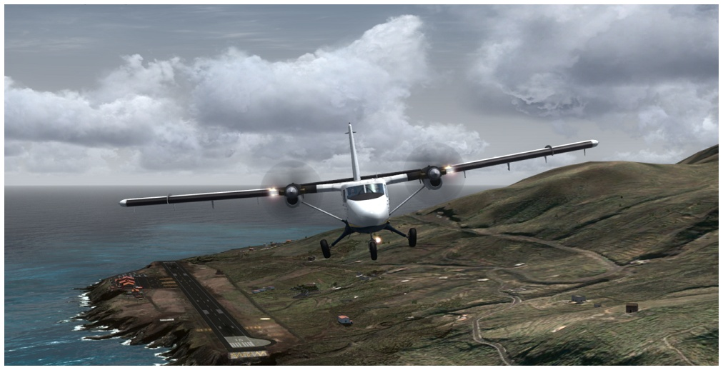 El Hierro - Madeira (Twin Otter) FSX00012_zpse4932273
