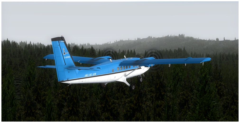 Siletz Bay State Airport (S45) - Diamond Point Airport (2WA1) FSX00024_zps5ebb30ab