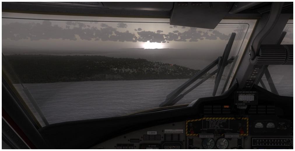 Siletz Bay State Airport (S45) - Diamond Point Airport (2WA1) FSX00044_zpsb5502374