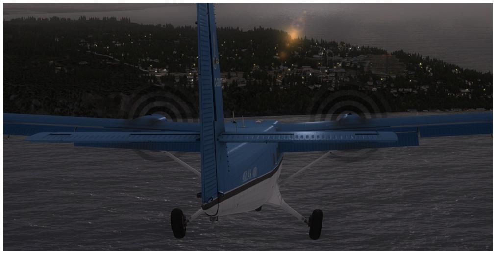 Siletz Bay State Airport (S45) - Diamond Point Airport (2WA1) FSX00045_zps9d7f91f5