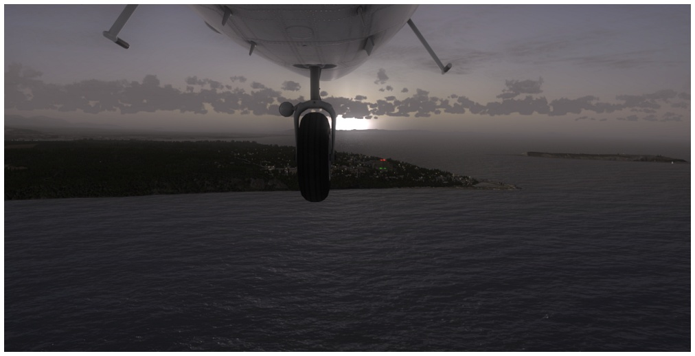Siletz Bay State Airport (S45) - Diamond Point Airport (2WA1) FSX00047_zps72db6f81