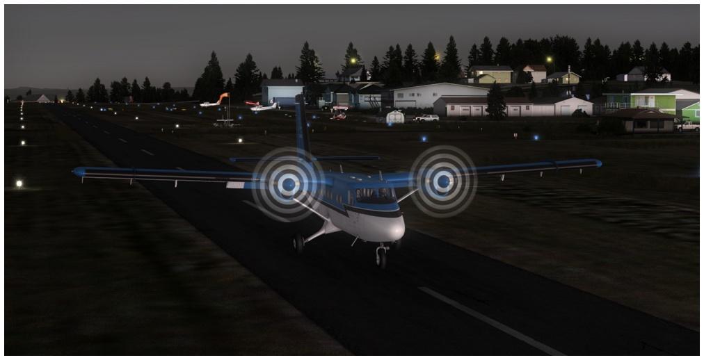 Siletz Bay State Airport (S45) - Diamond Point Airport (2WA1) FSX00051_zps55cb7c45