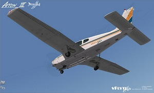 vFlyteAir - Piper Arrow III PA28R-200 FSX120_zps31580306