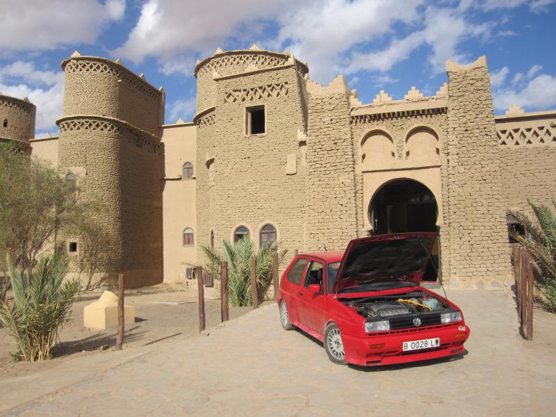 "Golf Challenge Maroc 2012 (Raid "" low cost"" pour m IMG_5116"