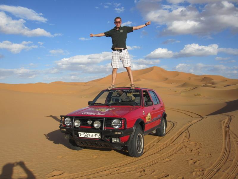 "Golf Challenge Maroc 2012 (Raid "" low cost"" pour m IMG_5179"