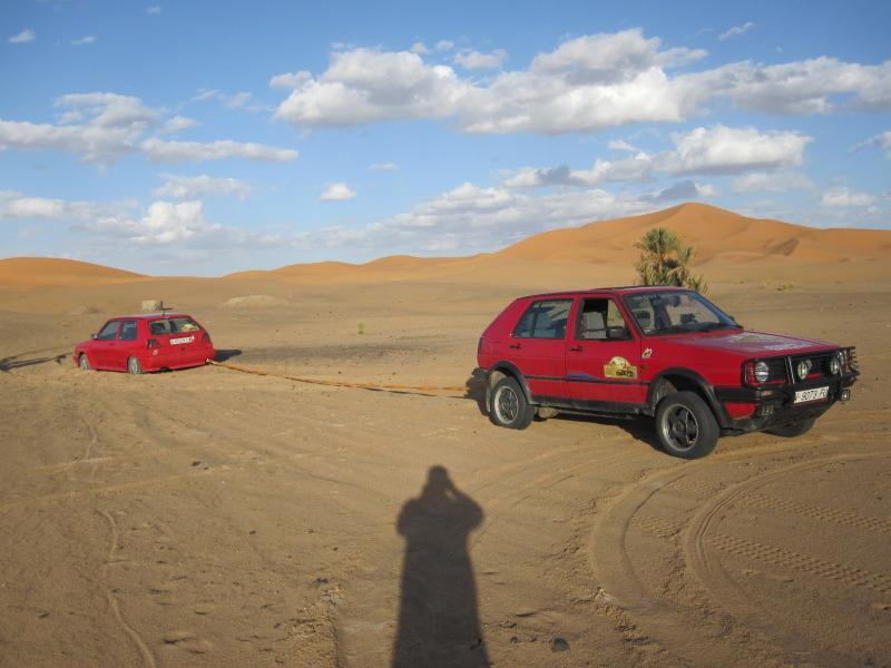 "Golf Challenge Maroc 2012 (Raid "" low cost"" pour m IMG_5191"