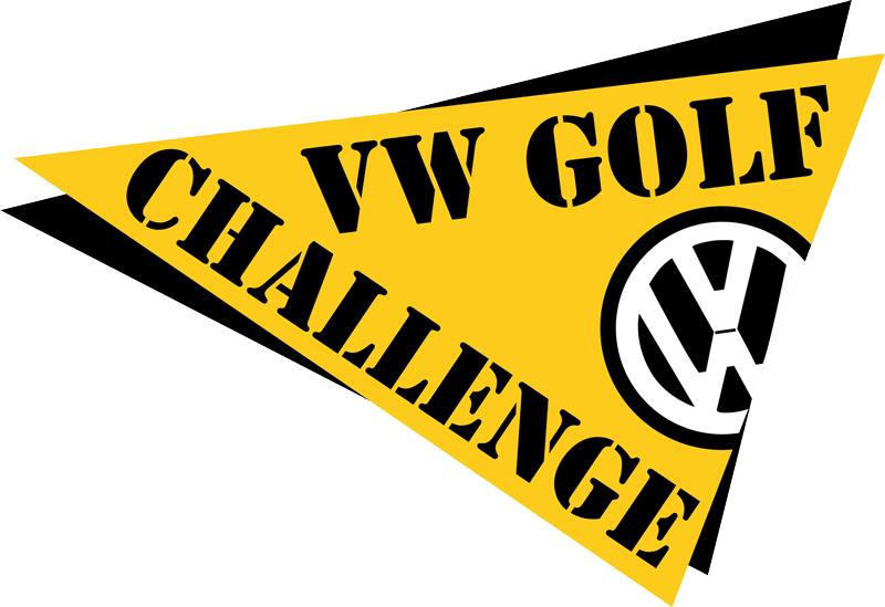 """Golf Challenge Maroc 2012 (Raid """" low cost"""" pour m Logo-the-VW-Challenge-petite"""