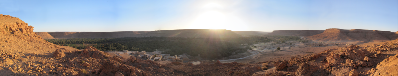 "Golf Challenge Maroc 2012 (Raid "" low cost"" pour m Panoramix"