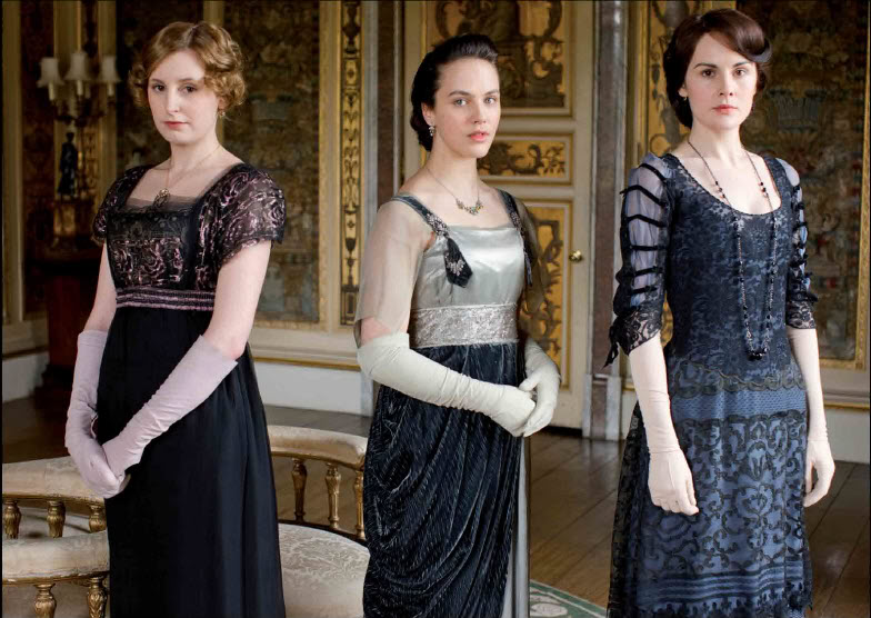 Downton Abbey saison 2 : topic général (infos et news) 29-07-201118-22-52