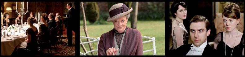 Downton Abbey saison 2 : topic général (infos et news) 29-07-201118-23-27