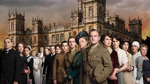 Downton Abbey saison 2 : topic général (infos et news) PreviewFileITVs2
