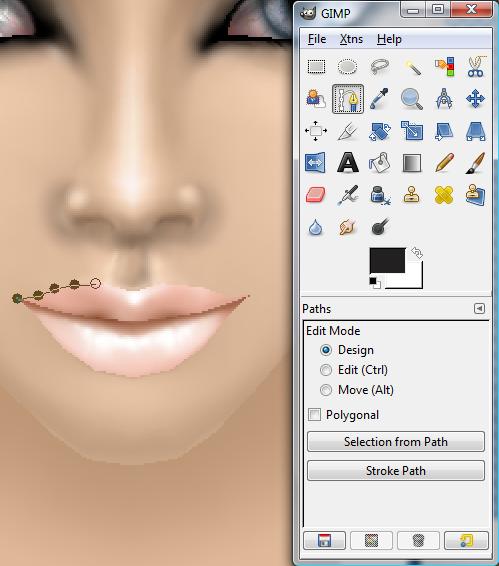 ~:Lip Trick:~ Lipcheat