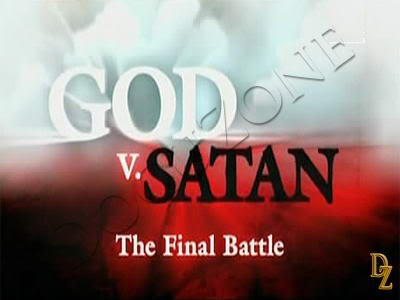 DIOS VS SATAN LA BATALLA FINAL (2/2) Diosvsatandz