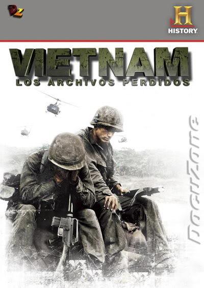 Vietnam, los archivos perdidos VIETNALAPDz