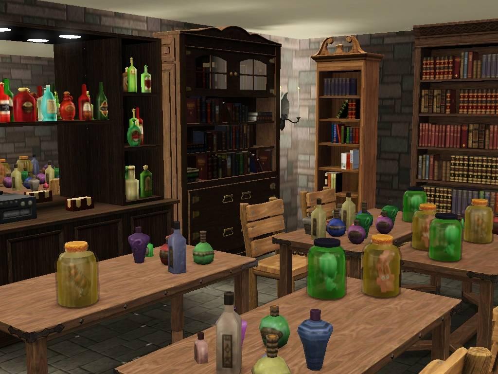Slytherin en los Sims 3 [OCIO] Screenshot-4976_zps2d012a27