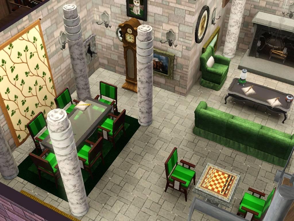 Slytherin en los Sims 3 [OCIO] Screenshot-4981_zpsb08850f2