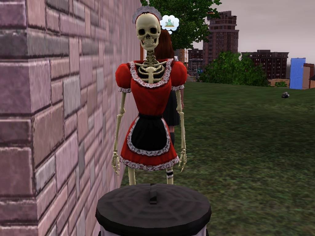 Slytherin en los Sims 3 [OCIO] Screenshot-5007_zps49b567db