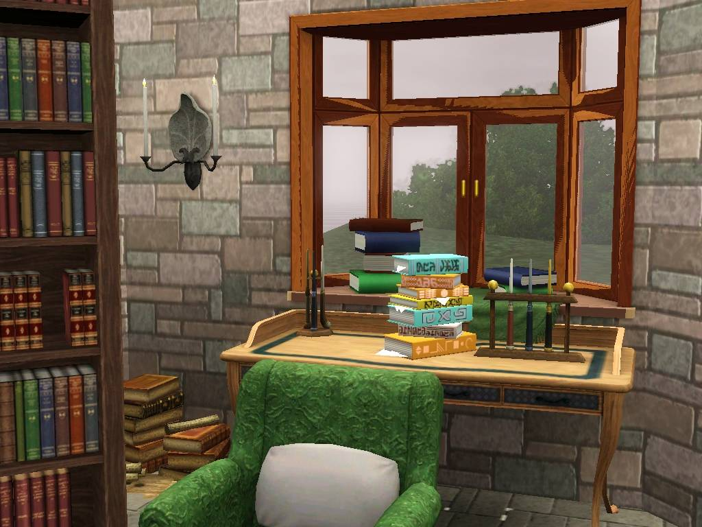 Slytherin en los Sims 3 [OCIO] Screenshot-5015_zps7067a958