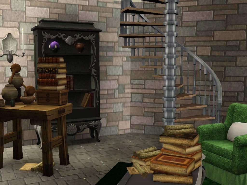 Slytherin en los Sims 3 [OCIO] Screenshot-5017_zps7850aba9