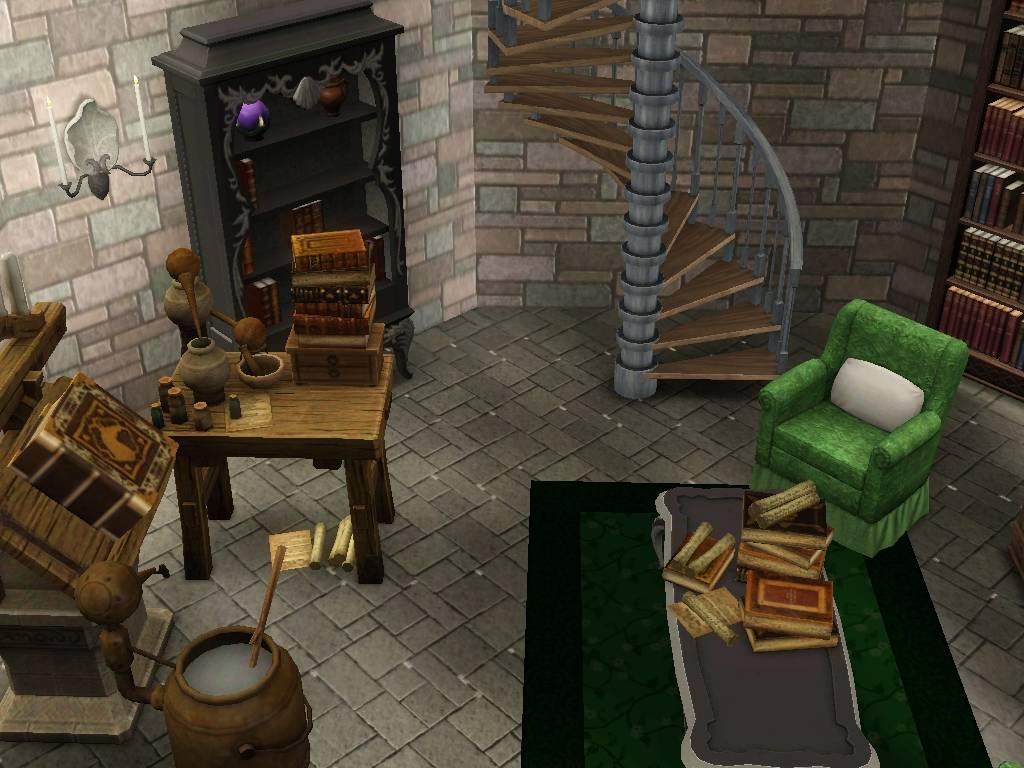 Slytherin en los Sims 3 [OCIO] Screenshot-5018_zpsdf112f89