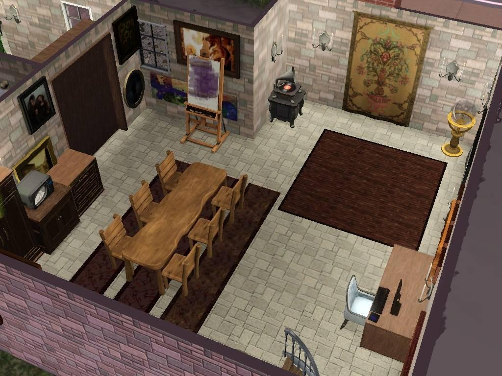 Slytherin en los Sims 3 [OCIO] Screenshot-5026_zps41a1d63a
