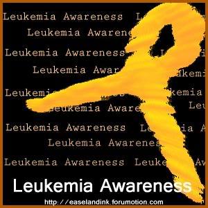 Leukaemia Awareness Graphics Leukemia