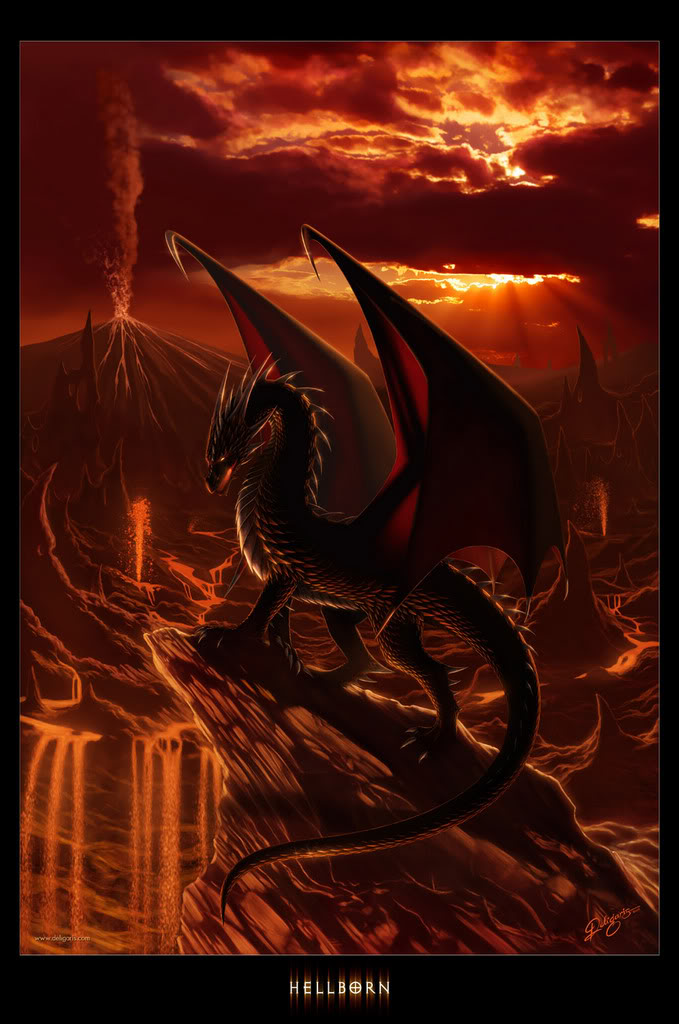 Dragon Hellborn_by_deligaris-1