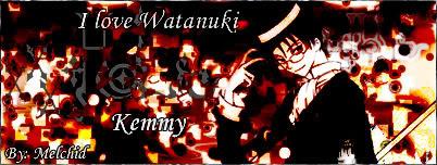 Anuncio de nuevos niveles de miembros ^^ - Página 6 Watanuki1