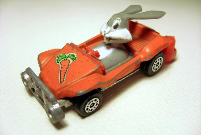 Modelos de Peliculas o Series de TV Bugs_Bunny_Corgi