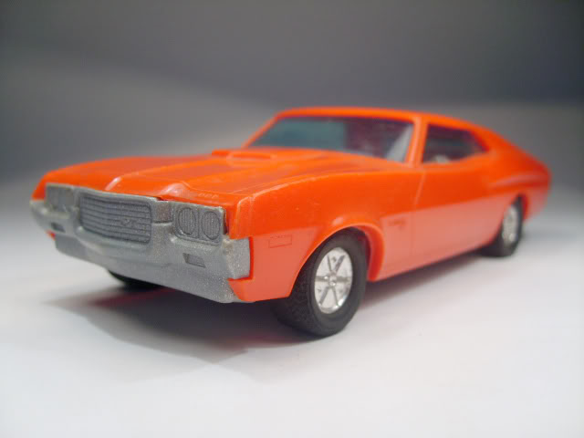 Funmate made in Japan Ford_Torino_GT_Funmate