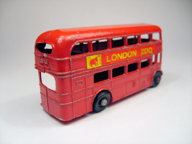 Double Deckers London_Bus_Lonestar_b