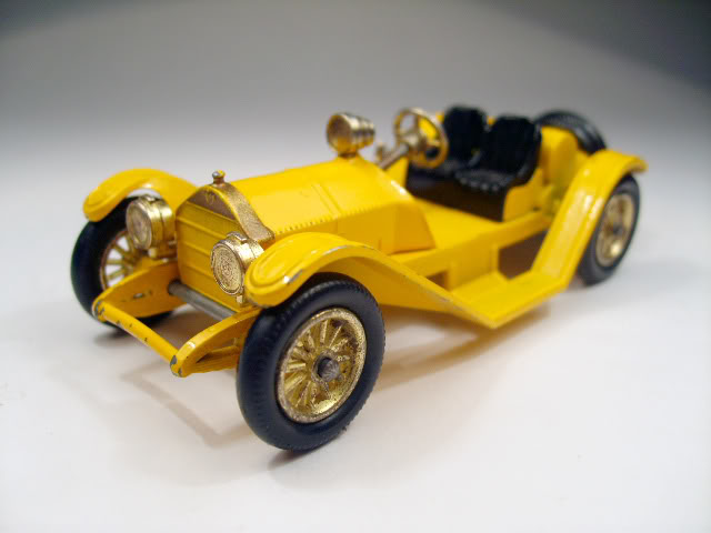Matchbox Yesteryear Y7_Mercer_Raceabout_1913