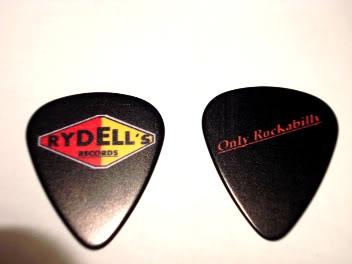 RYDELL'S RECORDS Photo028