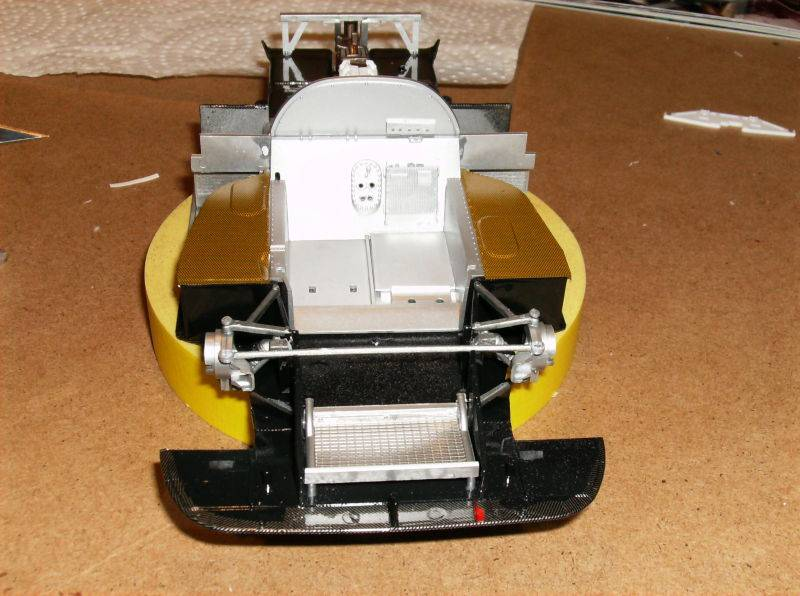 mercedes sauber c9 002-34
