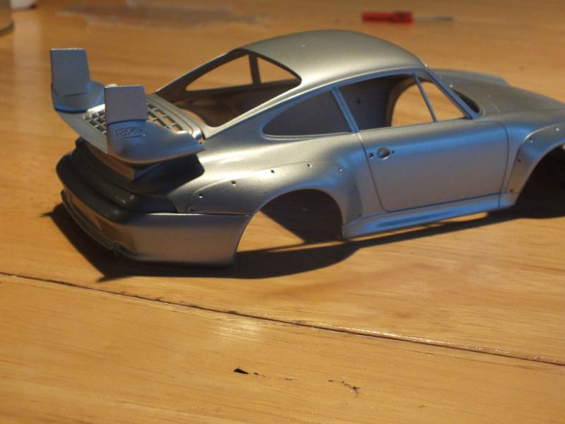 porsche 911 gt2 rook racing 009-13