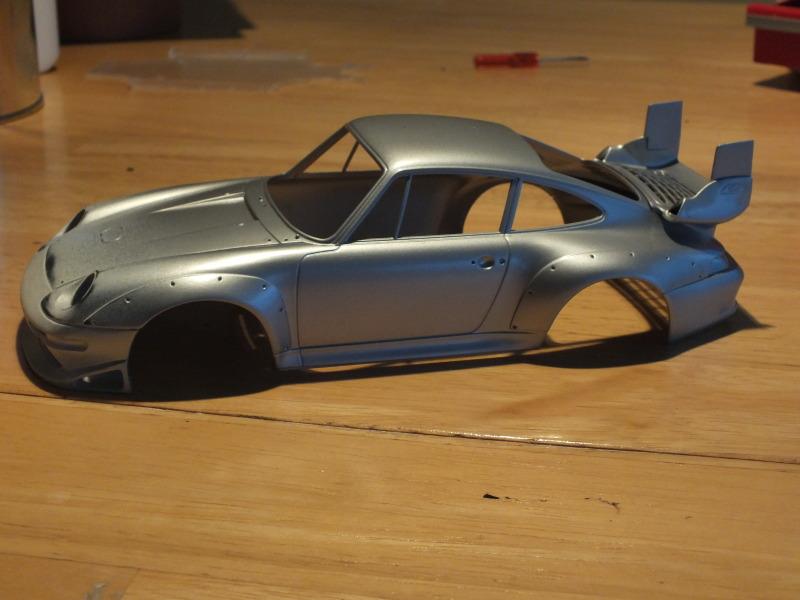 porsche 911 gt2 rook racing 010-11