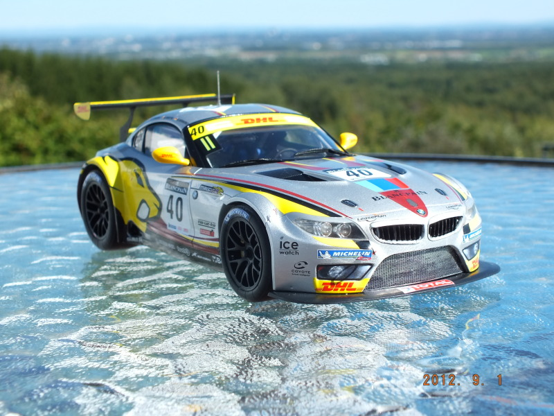 La revue de l'année 2012! Une présentation de MCB Motorsport! 240