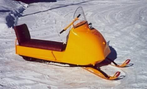 First Sled 63skidooR-6