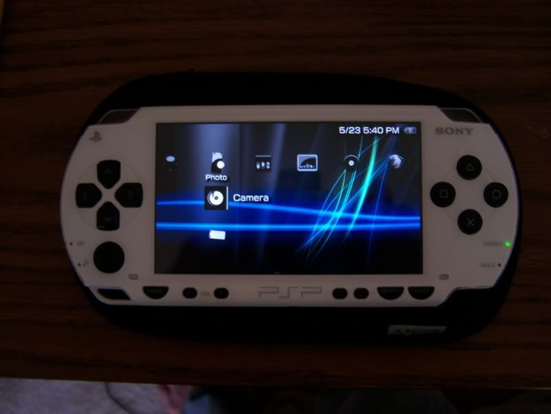 my psp look at it!! 105_2471