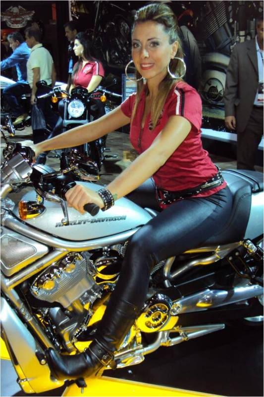 Salão 2Rodas 2011 p/ maiores (ñ recomendado para meninas!) - Página 2 Imagem12