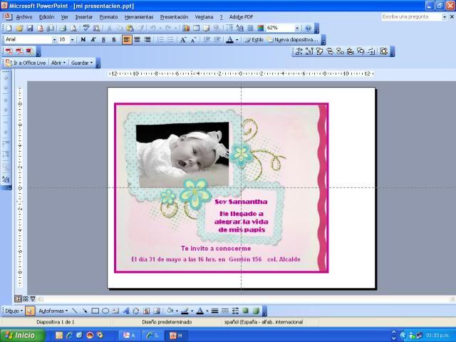TAREAS DEL CURSO DE INVITACIONES CON POWER POINT - Página 10 Mp1